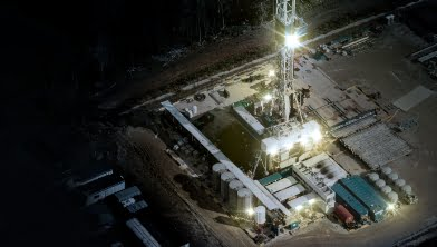 Trienergy, Petróleo e Industria, energía, bombeo, potencia