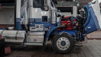 Trienergy, Transporte y Maquinaria, Motores Cummins